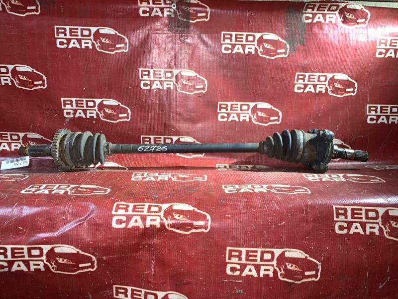 Привод Mazda Capella GWER задний правый (б/у)