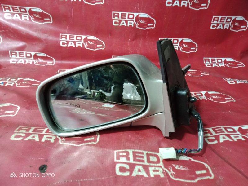 Зеркало Toyota Opa ZCT10 переднее левое (б/у)