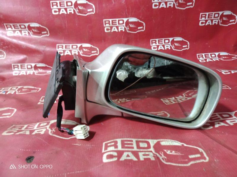 Зеркало Toyota Opa ZCT10 переднее правое (б/у)