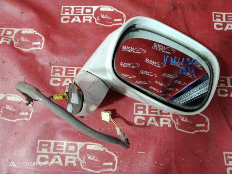 Зеркало Nissan Presage VNU30-403567 YD25-0099504 1999 переднее правое (б/у)