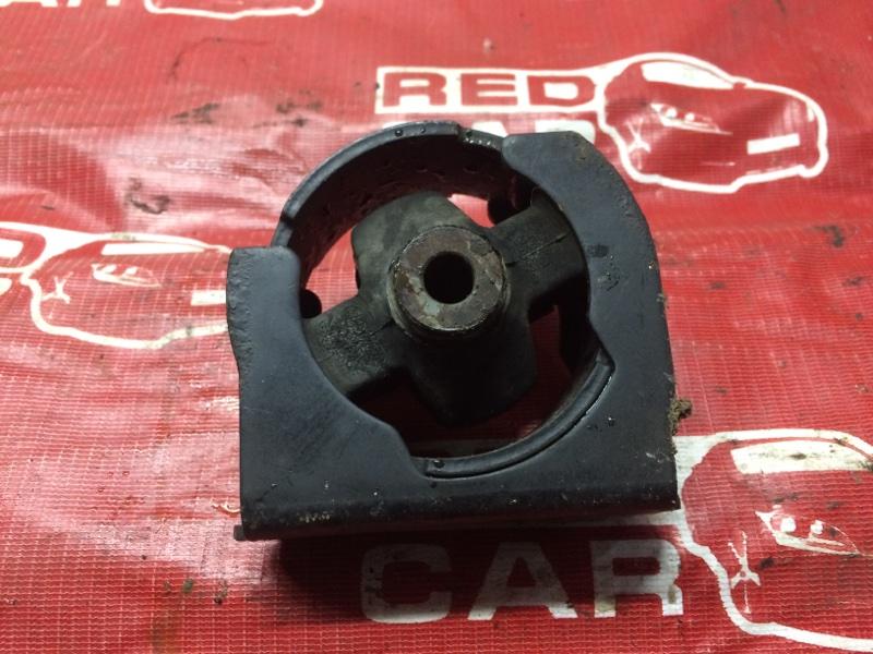 Подушка двигателя Toyota Fielder NZE124 передняя (б/у)