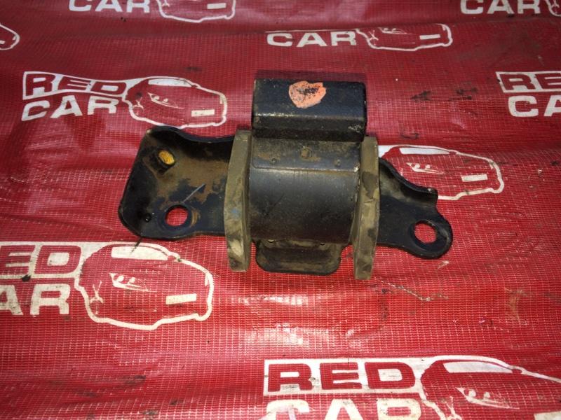 Подушка двигателя Toyota Carina Ed ST200-0002016 4S-1058136 1993 левая (б/у)