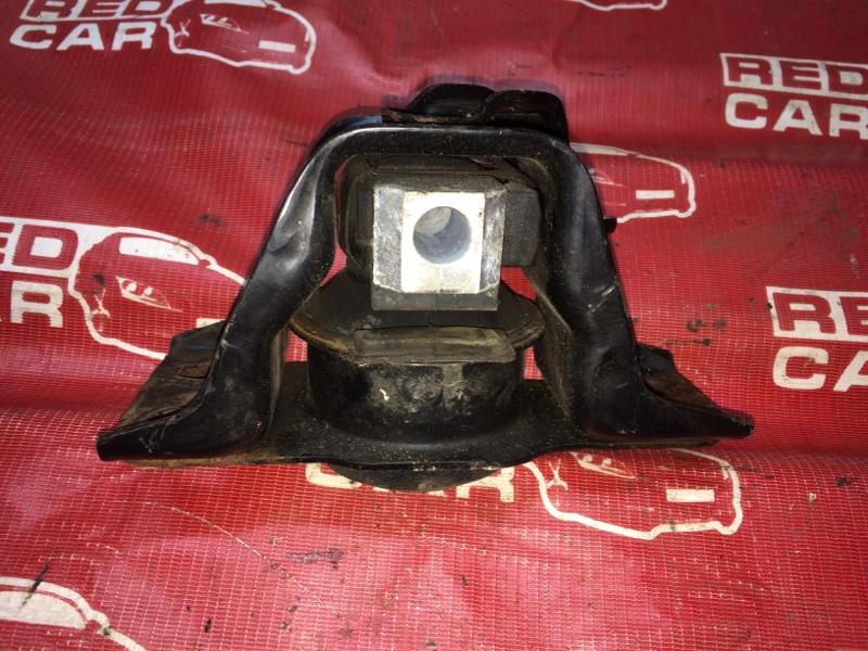 Подушка двигателя Nissan Note E11-029106 HR15-101835 2005 правая (б/у)