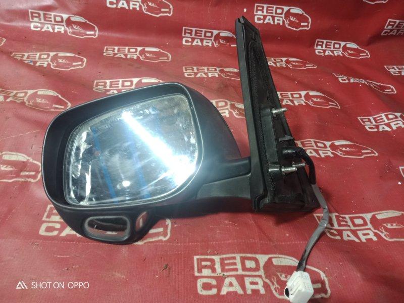 Зеркало Toyota Corolla Rumion NZE151 переднее левое (б/у)