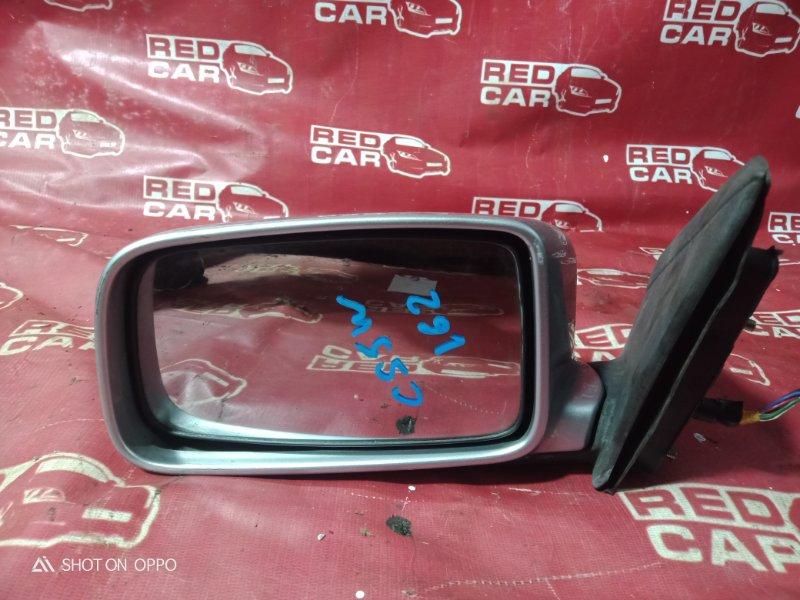 Зеркало Mitsubishi Lancer CS5W-0404064 4G93 2003 переднее левое (б/у)