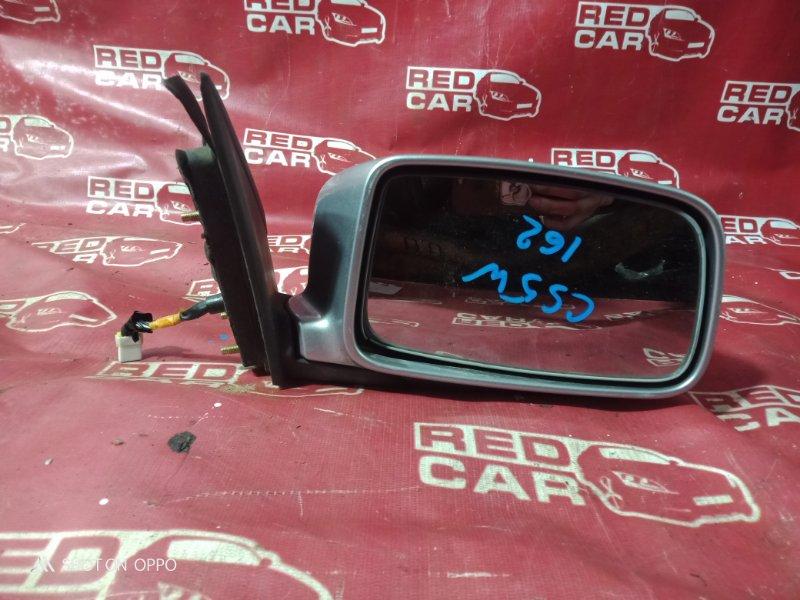 Зеркало Mitsubishi Lancer CS5W-0404064 4G93 2003 переднее правое (б/у)