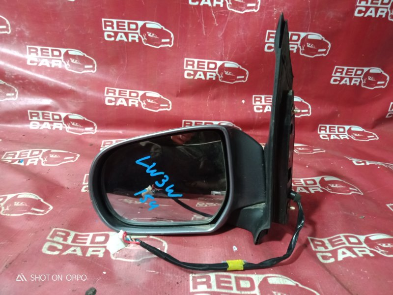 Зеркало Mazda Mpv LW3W-426875 L3 2005 переднее левое (б/у)