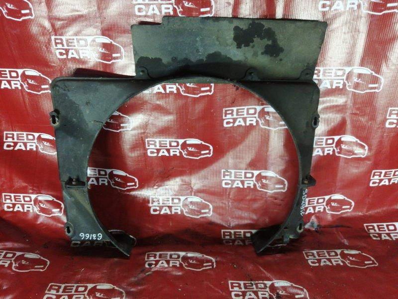 Диффузор радиатора Mazda Bongo SD29M-402356 R2 1993 (б/у)