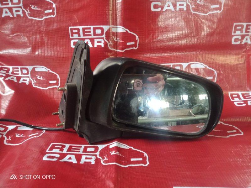 Зеркало Mazda Demio DW3W переднее правое (б/у)