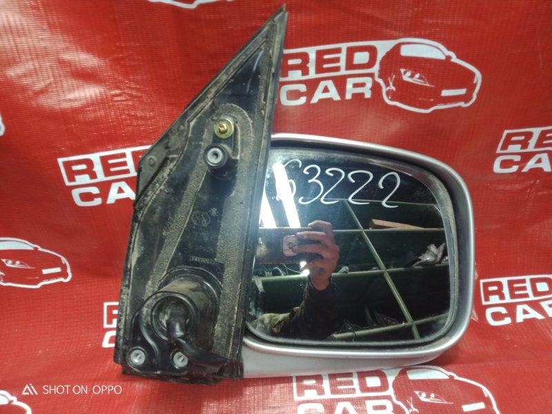 Зеркало Honda Stepwgn RF3 переднее правое (б/у)