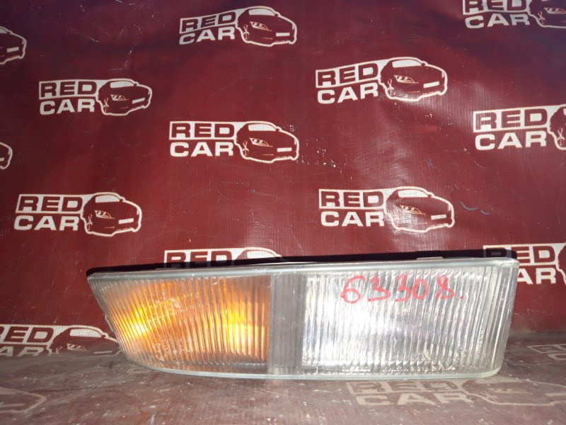 Туманка Nissan Laurel GNC34-264885 RB25-156839A 1996 правая (б/у)