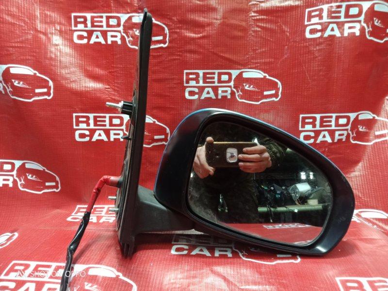 Зеркало Toyota Passo KGC30 переднее правое (б/у)