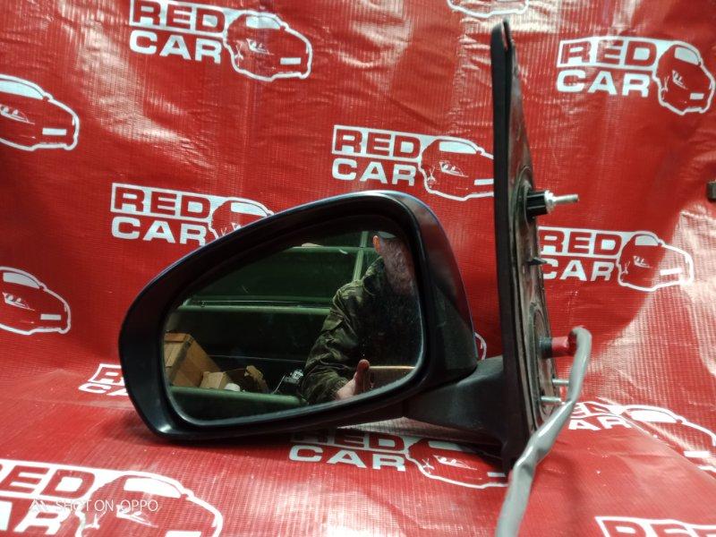 Зеркало Toyota Passo KGC30 переднее левое (б/у)
