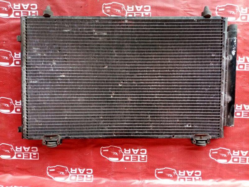 Радиатор кондиционера Toyota Corolla NZE120 (б/у)
