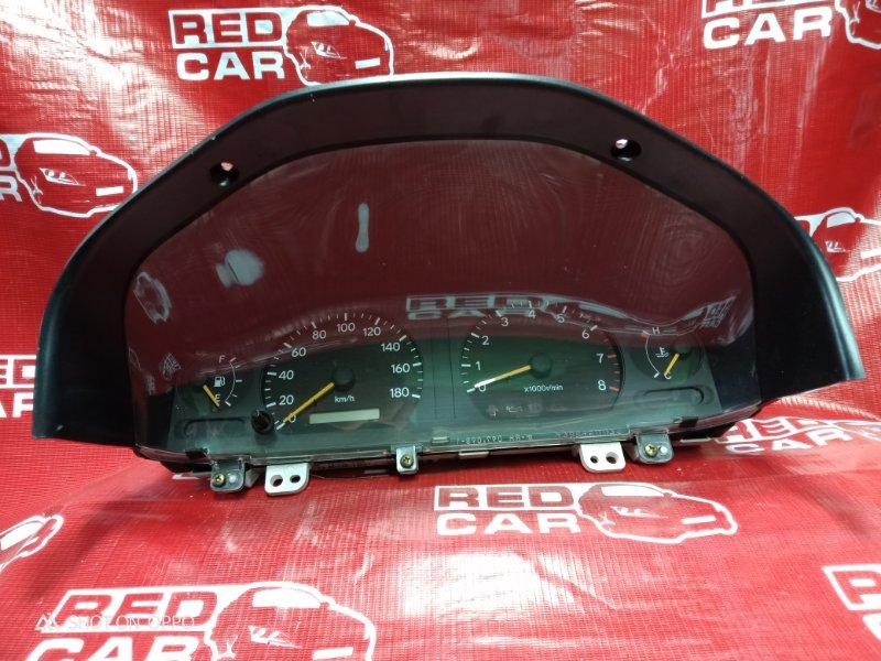 Панель приборов Toyota Camry SV43-0022654 3S-7512500 1998 (б/у)