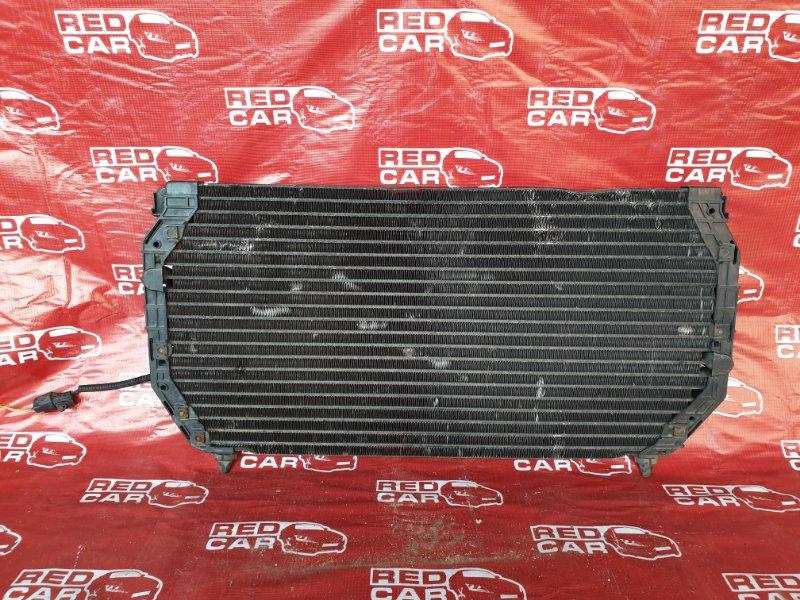 Радиатор кондиционера Toyota Caldina ST190 (б/у)