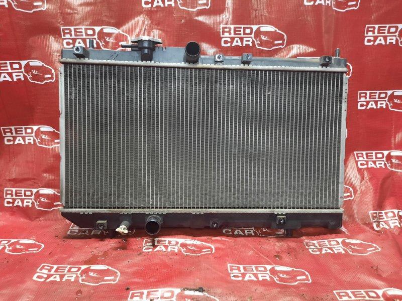 Радиатор основной Daihatsu Pyzar G313G-005248 HE 1997 (б/у)