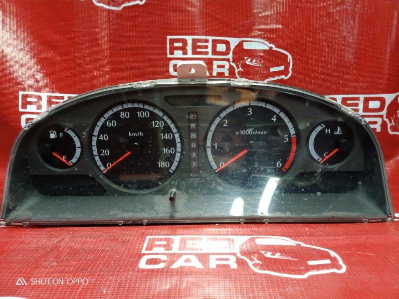 Панель приборов Nissan Presage VNU30-403567 YD25-0099504 1999 (б/у)