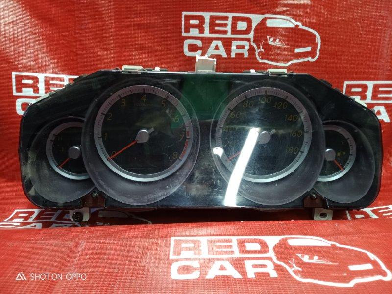 Панель приборов Nissan Infiniti M35 PNY50-302308 VQ35 2005 (б/у)