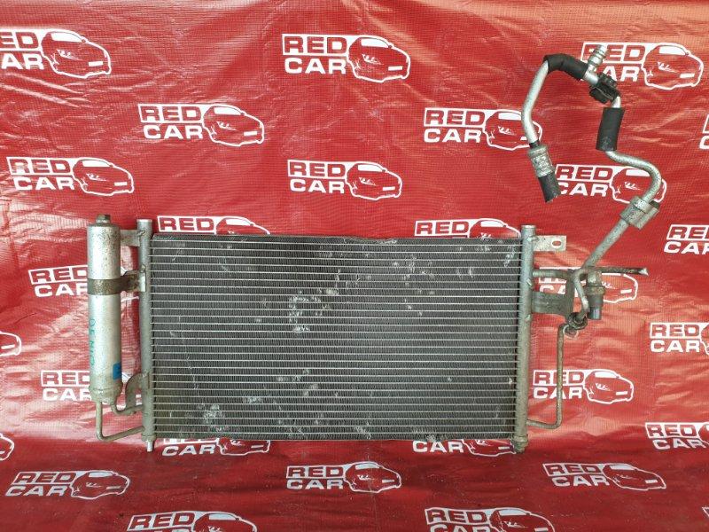Радиатор кондиционера Mazda Demio DY3W (б/у)