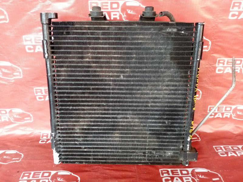 Радиатор кондиционера Honda Hr-V D16A (б/у)