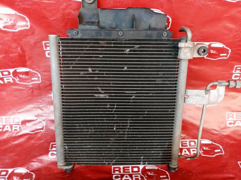 Радиатор кондиционера Mazda Demio (б/у)