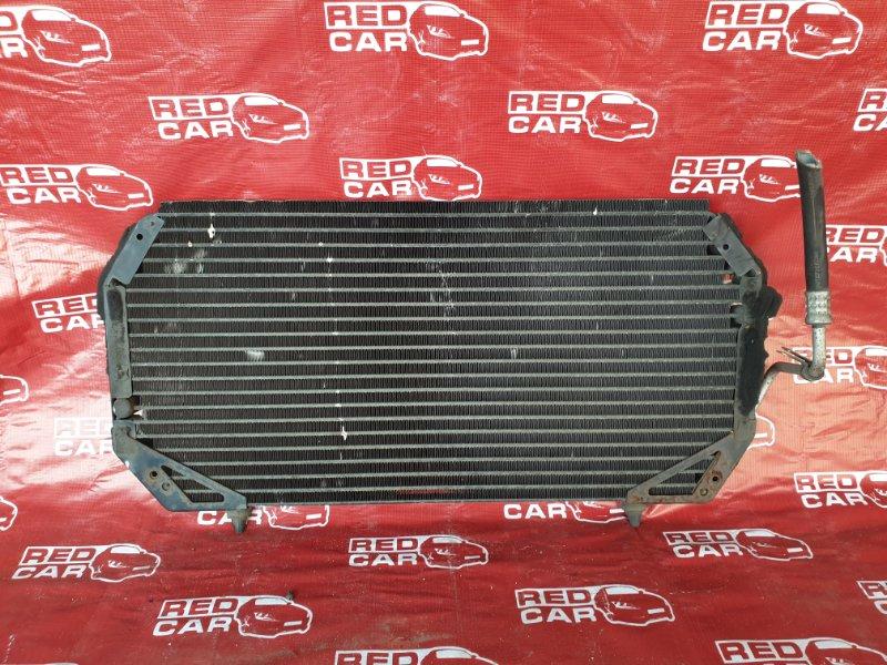 Радиатор кондиционера Toyota Camry SV40 4S (б/у)