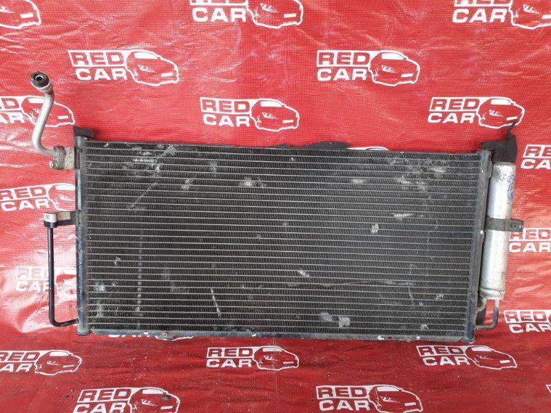 Радиатор кондиционера Subaru Impreza GG3 (б/у)