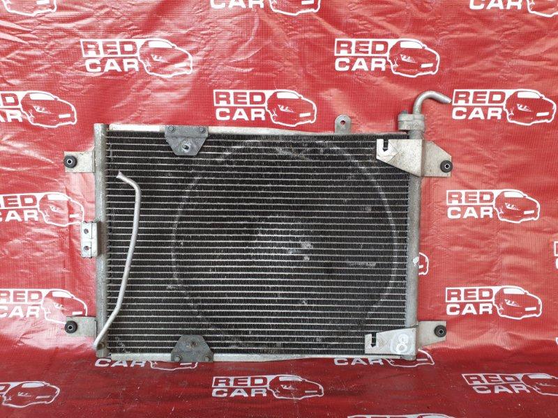 Радиатор кондиционера Suzuki Escudo TL52W (б/у)