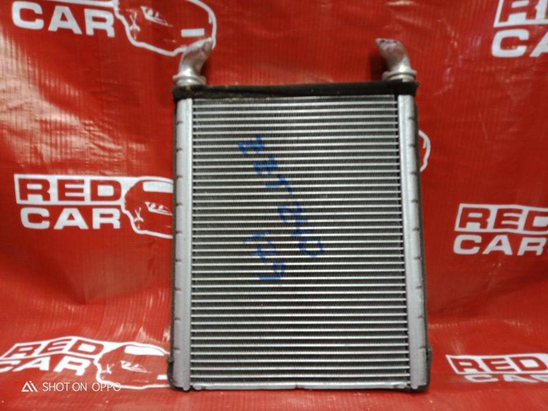 Радиатор печки Toyota Premio ZZT240-5047113 1ZZ-2370921 2005 (б/у)