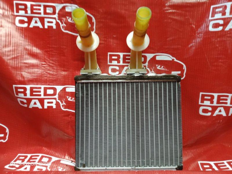 Радиатор печки Nissan Laurel GNC34-264885 RB25-156839A 1996 (б/у)
