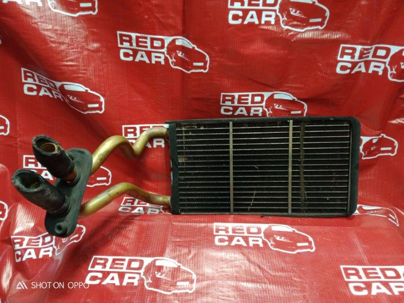 Радиатор печки Toyota Estima CXR20-0042752 3C-2498338 1993 (б/у)