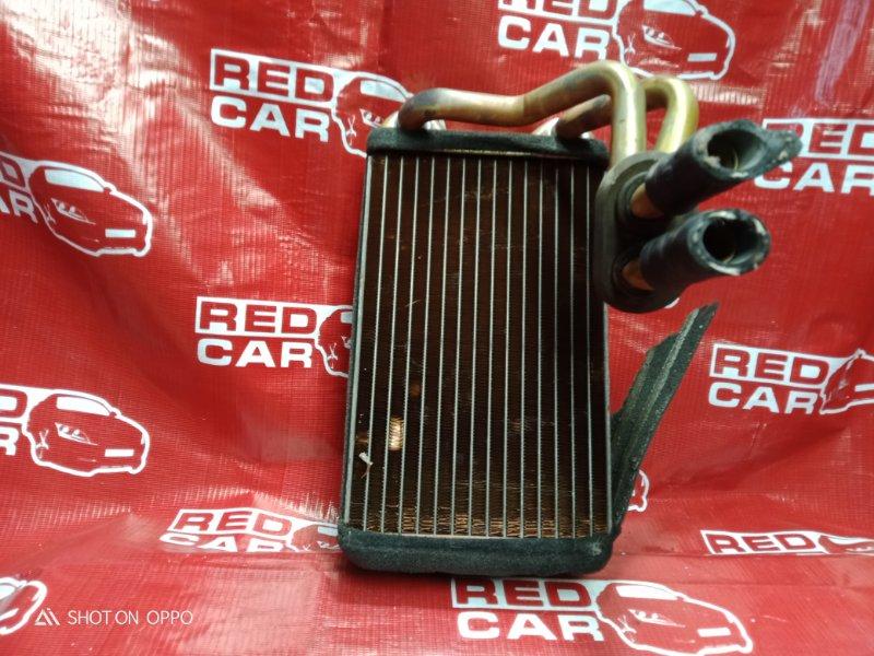 Радиатор печки Toyota Camry SV43 (б/у)