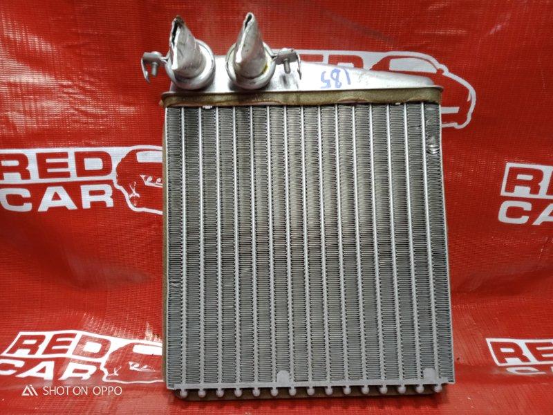 Радиатор печки Nissan Note E11-029106 HR15-101835 2005 (б/у)