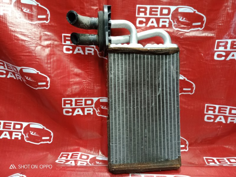 Радиатор печки Mitsubishi Mirage Dingo CQ1A-0200216 4G13 2001 (б/у)