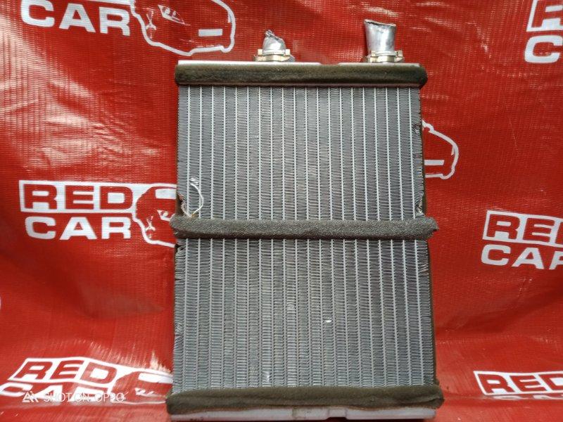 Радиатор печки Nissan Infiniti M35 PNY50-302308 VQ35 2005 (б/у)