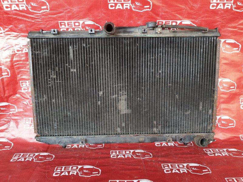 Радиатор основной Toyota Carina ST190 (б/у)