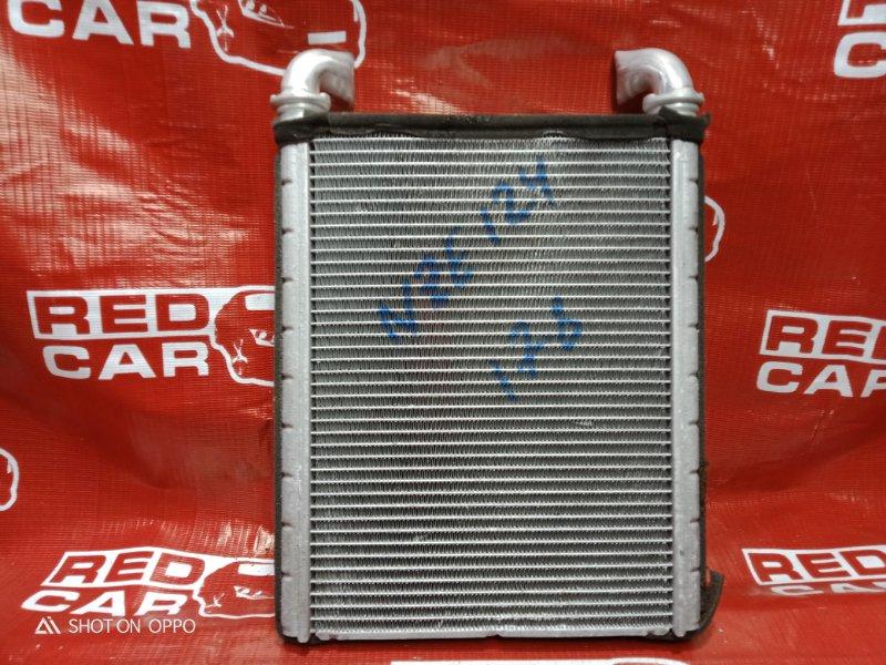 Радиатор печки Toyota Corolla Fielder NZE124-0051696 1NZ-B624338 2005 (б/у)