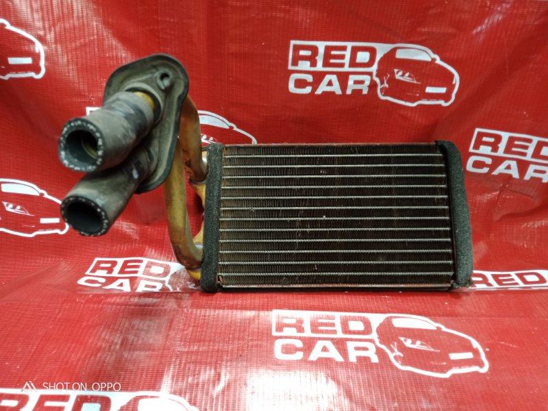 Радиатор печки Honda Cr-V RD1-1216273 B20B-1316291 1998 (б/у)