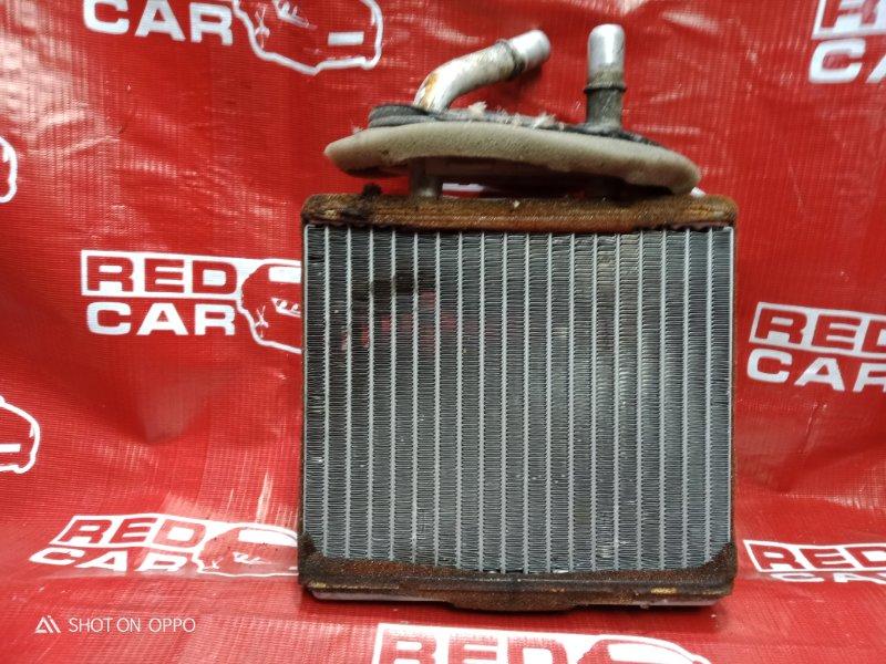 Радиатор печки Mazda Familia BHALP-147523 Z5-394682 1995 (б/у)