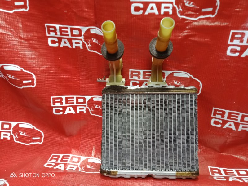 Радиатор печки Nissan Presage VNU30-403567 YD25-0099504 1999 (б/у)