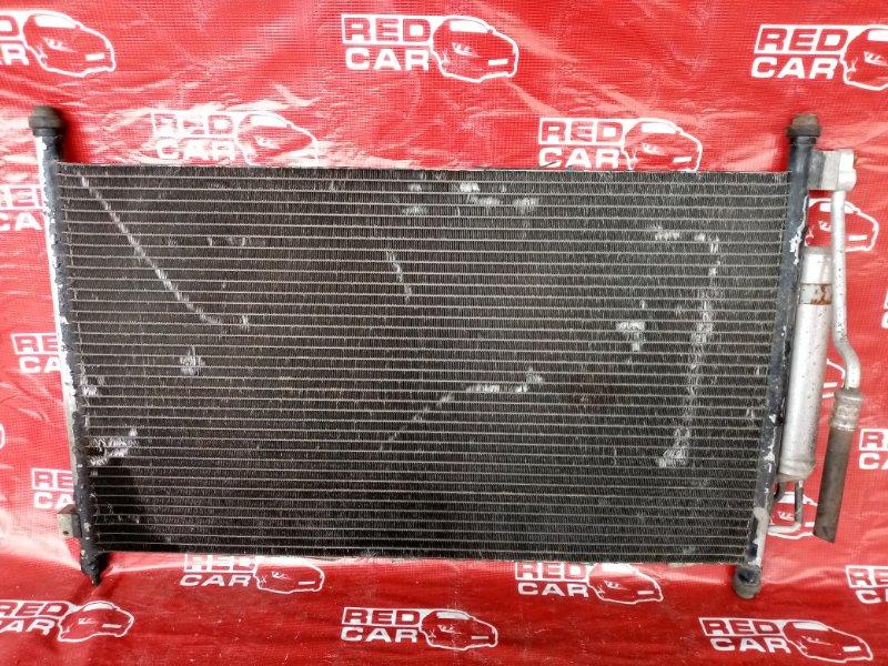 Радиатор кондиционера Honda Stepwgn (б/у)