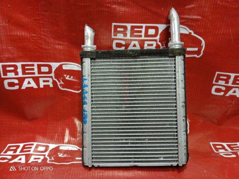 Радиатор печки Daihatsu Tanto L385S-0059495 KF 2011 (б/у)