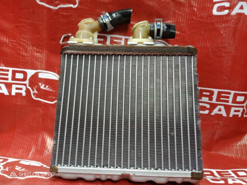 Радиатор печки Nissan Elgrand ATWE50-031295 ZD30-052057A 2000 (б/у)