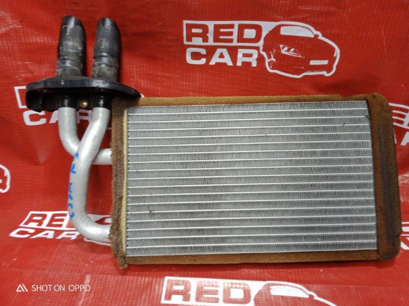 Радиатор печки Mitsubishi Lancer Cedia CS5A-0100853 4G93 2001 (б/у)