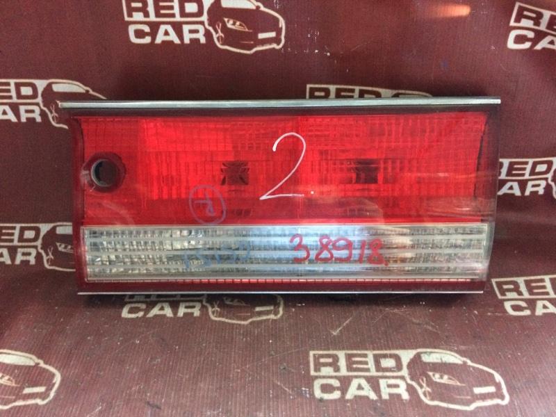 Фальшпанель Toyota Crown JZS151 задний правый (б/у)