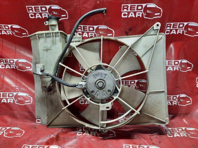 Диффузор радиатора Toyota Probox NCP55 (б/у)