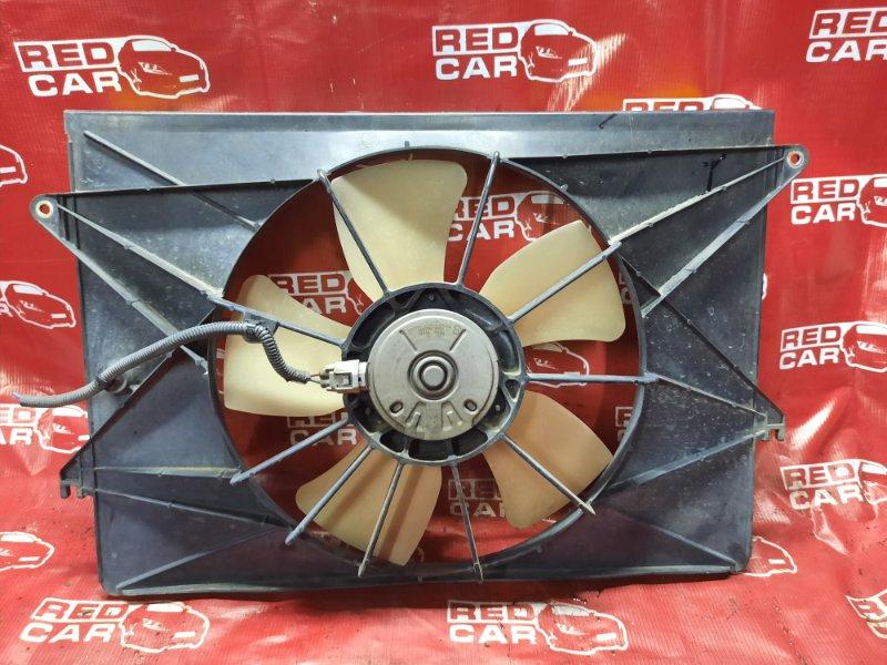 Диффузор радиатора Toyota Opa ZCT15 (б/у)