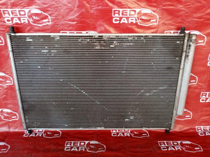 Радиатор кондиционера Nissan Sunny FB15-316777 QG15 2001 (б/у)