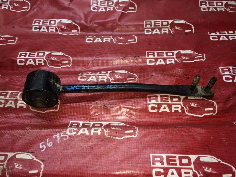 Рычаг поперечный Nissan Laurel GNC34-264885 RB25-156839A 1996 передний левый (б/у)